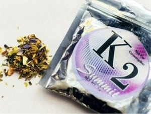 k2 - Addiction in Florida