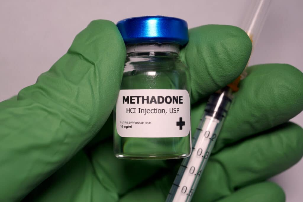 Methadone Detox Treatment in Miami, FL