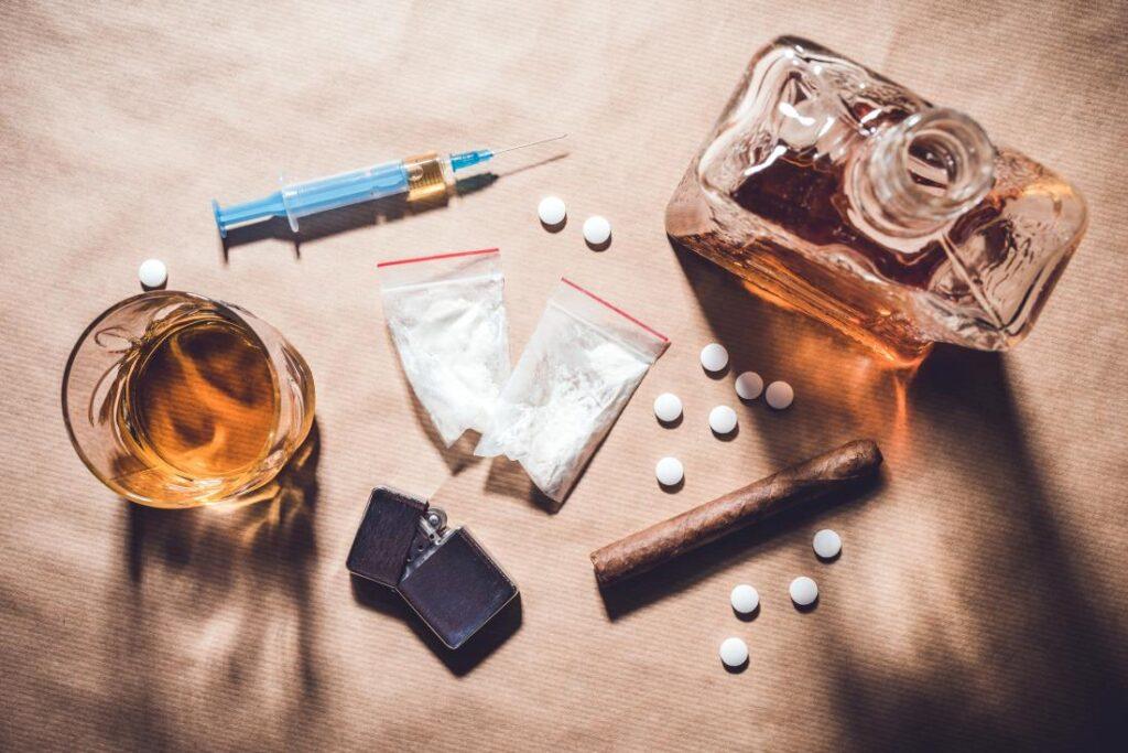 Addiction vs. misuse - Detox Treatment