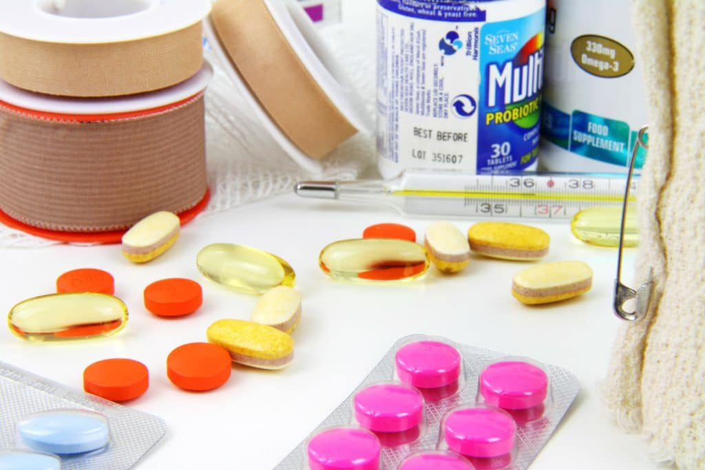 Are At-Home Opiate Detox Kits Safe