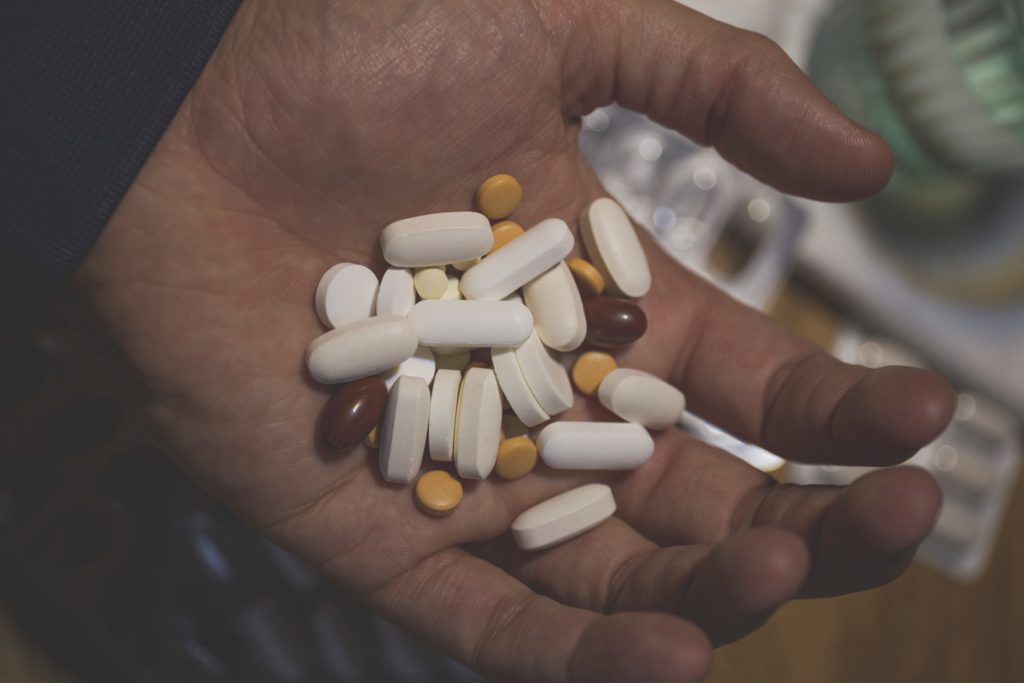 What Are the Risk of Quitting Opiates Cold Turkey