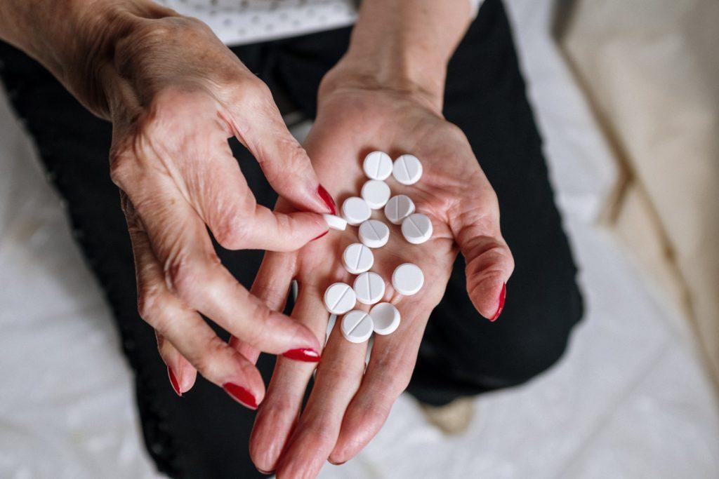 Elderly And Drug Use - Miami, Florida