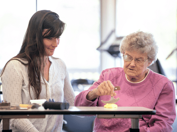 about addiction in seniors