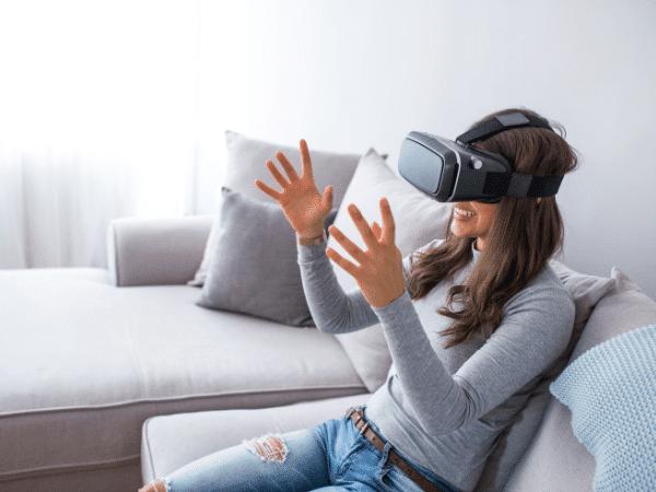 virtual reality detox treatment