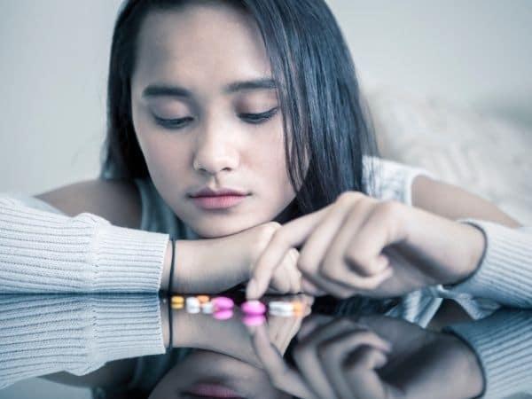 side effects of methadone