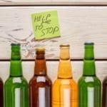 alcohol detox timeline